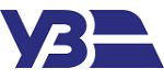 Ukzaliznytsya logo